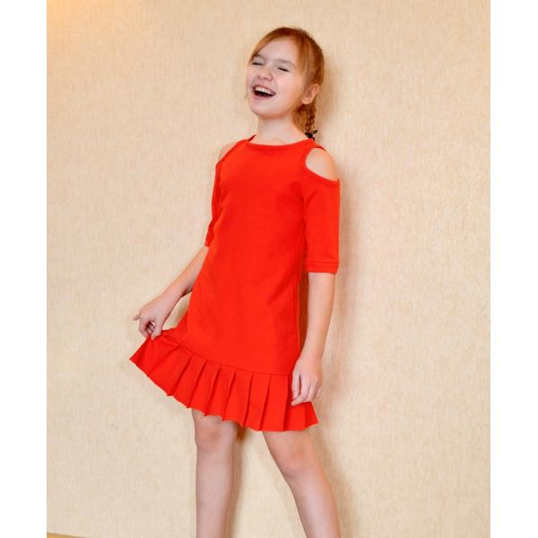 Pleated dress cold shoulders. PDF Sewing Patterns