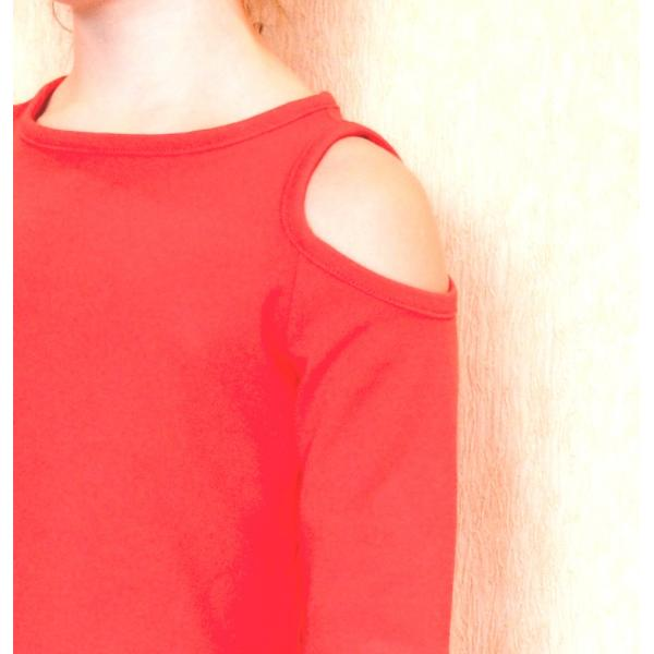 PDF Sewing Patterns. Pleated dress cold shoulders