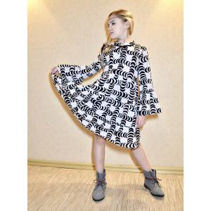 PDF Sewing Patterns. Boho dress with frills