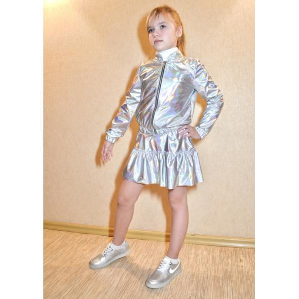 Space suit bomber and skirt - PDF Sewing Patterns