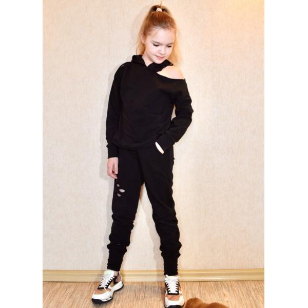 Slits tracksuit Helen Sewing Patterns