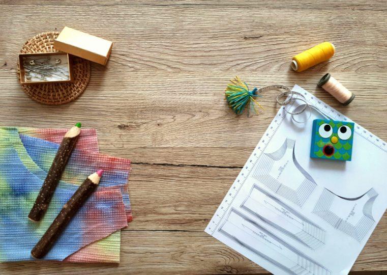 PDF Sewing Patterns.