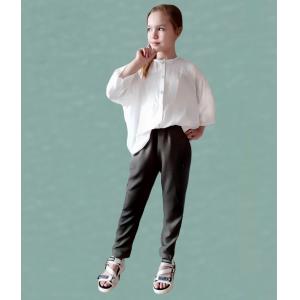 Summer pants boyfriend - PDF Sewing Patterns